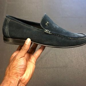 Men's Brunomagli loafer